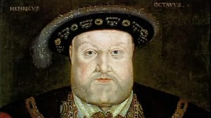 Do you have some time to talk about our one true Supreme Head of the Church, King Henry VIII?