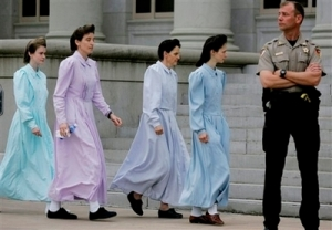 Polygamist Retreat