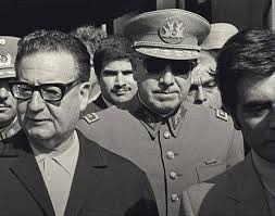 Allende & Pinochet, hosted by Progreso Weekly